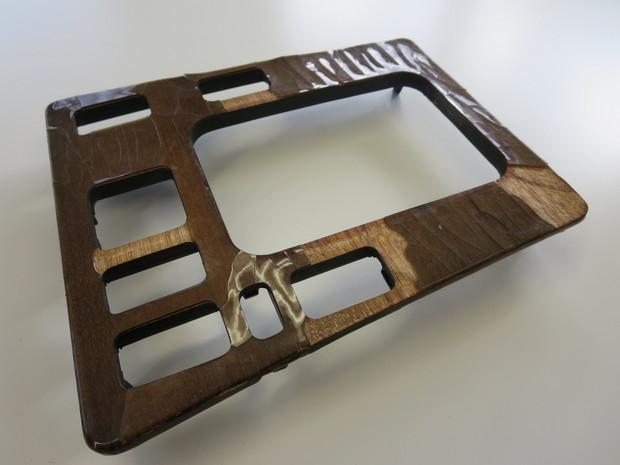 ウッドパネル修理.JPG