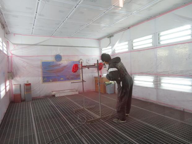 キャリパー塗装とオーバーホール_シビック_3.JPG