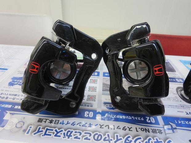 キャリパー塗装(アコード・GH-CH9) (2).JPG