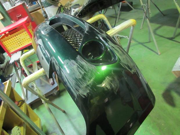 バンパー修理 (MR-S) 001.jpg