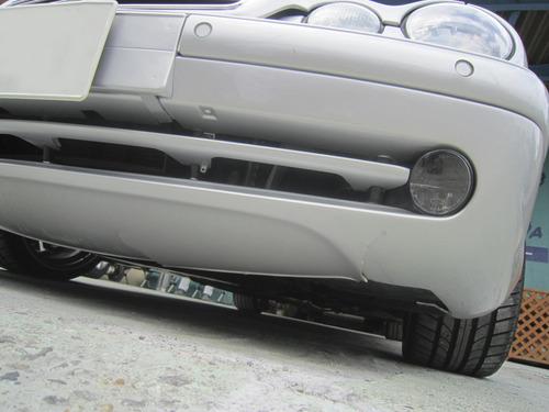 バンパー修理(ベンツCLK320) 001.jpg