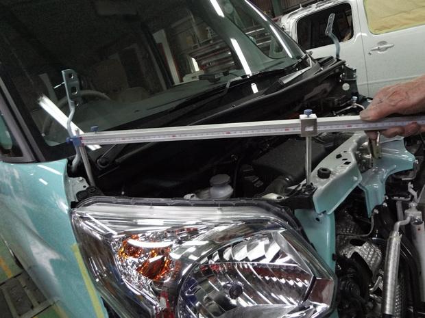 バンパー修理_スペーシア(DAA-MK42S)_11.JPG
