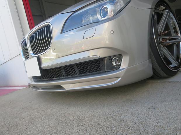 フロントリップスポイラー_BMW(ABA-KA44)_3.JPG