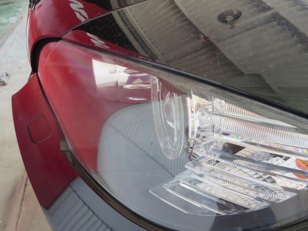 ヘッドライトコーティング_BMW_1.JPG