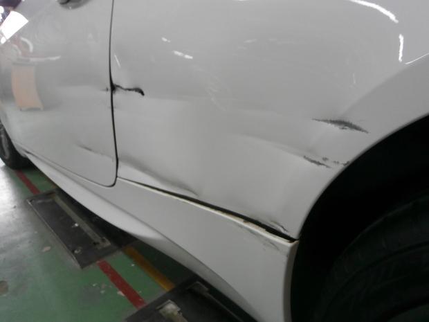 鈑金・BMW(ABA-WD40) (4).JPG