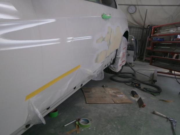 鈑金・BMW(ABA-WD40) (6).JPG