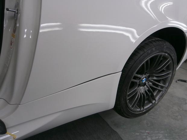 鈑金・BMW(ABA-WD40) (8).JPG