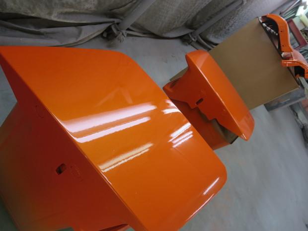 NSX全塗装(NA1)サーマルオレンジパール (123).JPG